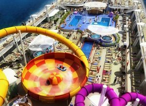 Norwegian - Epic